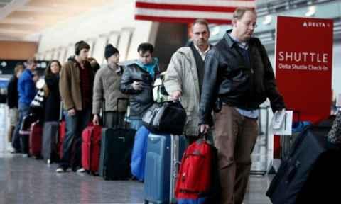 Hành lý được mang theo khi đi máy bay?