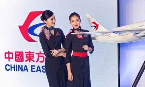 Vé Máy Bay China Eastern Airlines Đi Mỹ Và Canada Miễn Phí Khách Sạn