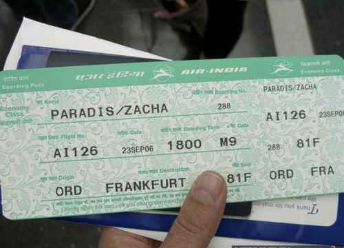 Hoàn đổi vé máy bay nhanh chóng và tiết kiệm