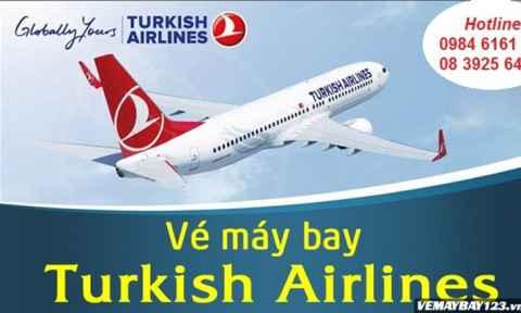 Turkish Airlines Khai Thác Đường Bay Thẳng Đến Istanbul