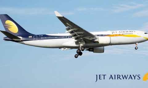 Jet Airways Khuyến Mãi Toàn Chặng Chỉ Từ 58 USD