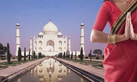 China Southern Airlines: Khuyến Mãi Vé Máy Bay Đi Delhi