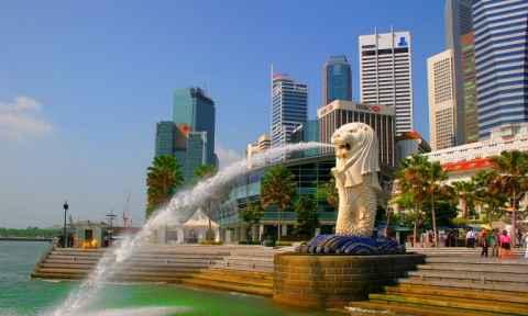 Singapore Airlines: khuyến mãi vé hạng thương gia chỉ 520 USD