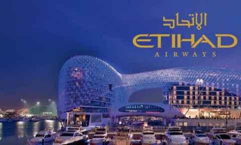 Etihad Airways khuyến mãi đầu xuân