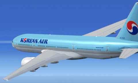 Korean Air: Khuyến mãi đi Seoul giá chỉ từ 360 USD