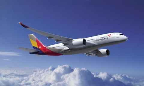 Asiana Airlines  Khuyến Mãi Cực Sốc Đi Mỹ Giá Chỉ Từ 330 USD