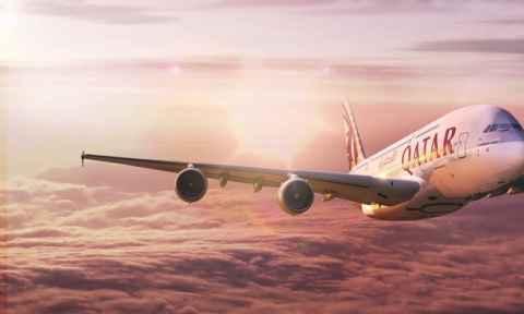 Quatar Airways Giảm 35% Vé Máy Bay Đi  Đức / Mỹ