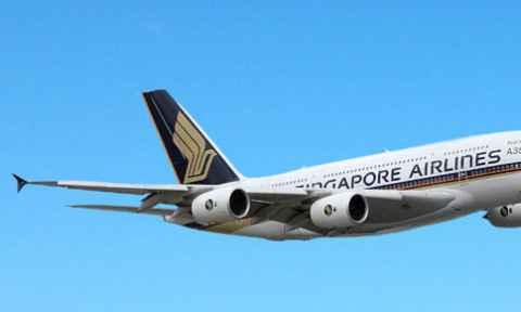Nhanh Tay Đặt Mua Vé Khuyến Mãi Siêu Hấp Dẫn Tại Singapore Airlines