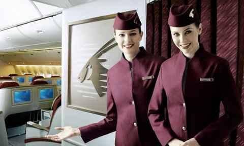 Tận Hưởng Kỳ Nghỉ Lễ Với Vé Máy Bay Qatar Airways Giá Rẻ