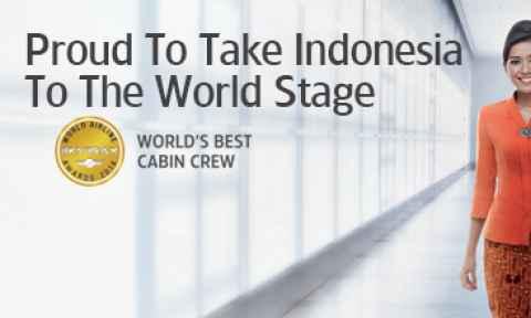Garuda Indonesia Khuyến Mãi Đi Indonesia Chỉ 103 USD