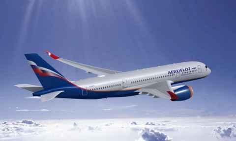 Đi Châu Âu Chỉ Với 250 USD – Khuyến Mãi Cực Sốc Từ Aeroflot
