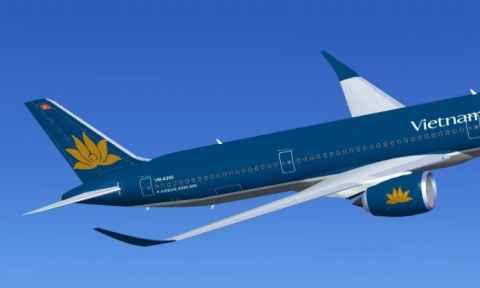 Vietnam Airlines Khuyến Mãi Giá Đặc Biệt Đường Bay Mới