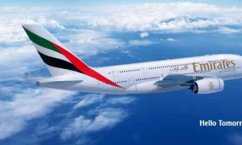 Emirates Khuyến Mãi Cực Sốc Đi Mỹ Và Châu Âu Chỉ 352 USD