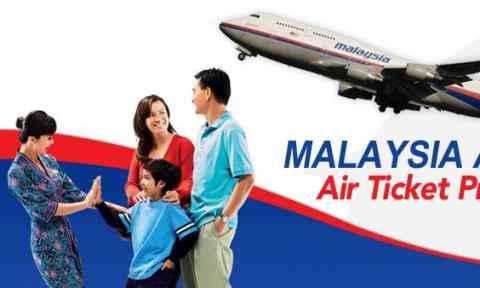 Malaysia Airlines Khuyến Mãi Khứ Hồi Cực Sốc Chỉ 66 USD