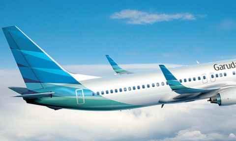 Garuda Indonesia Khuyến Mãi Đi Bali Và Surabaya Chỉ 410 USD