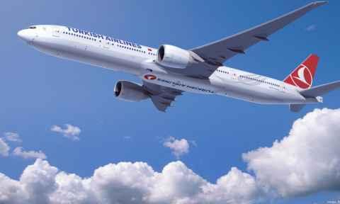 Turkish Airlines Khuyến Mãi Đi Châu Âu Khứ Hồi 219 USD