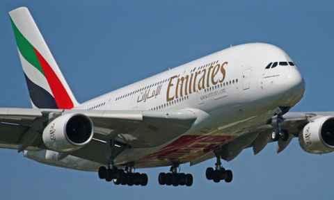 Emirates Khuyến Mãi Tháng 12 Đi Mỹ Chỉ Từ 333 USD
