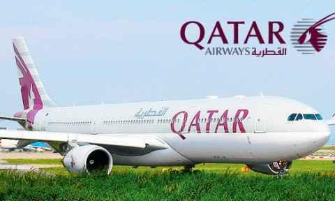Qatar Airways Khuyến Mãi Cực Sốc!!! Trong Tháng 9