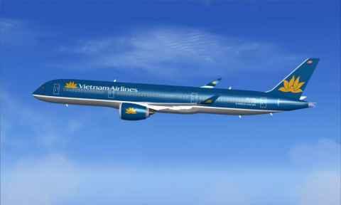 Vé Máy Bay Vietnam Airlines Khuyến Mãi Chỉ Từ 333.000 VNĐ