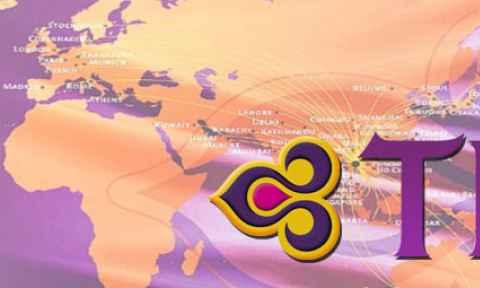 Vé Máy Bay Thai Airways Khuyến Mãi Chỉ Từ 116 USD
