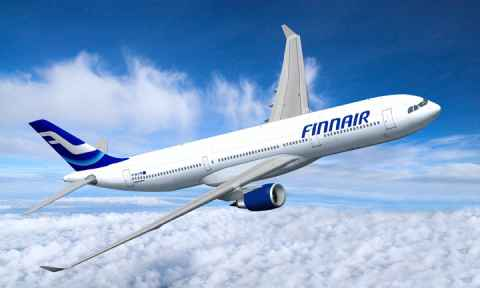 Vé Máy Bay FinnAir Đi Châu Âu Chỉ Từ 358 USD