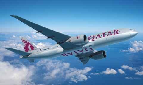 Vé Máy Bay Qatar Airways Đi Châu Âu Và Mỹ Chỉ Từ 300 USD