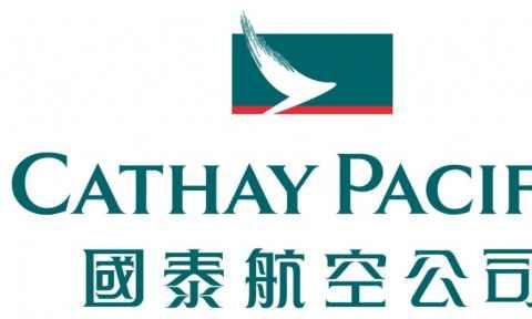 Vé máy bay Cathay Pacific khuyến mãi