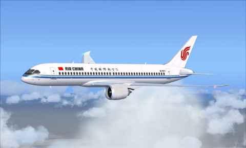 Vé Máy Bay Air China Đi Montreal Khuyến Mãi Từ 400 USD