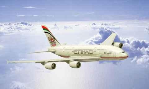 Vé Máy Bay Etihad Airways Đi Châu Âu Từ 788 USD