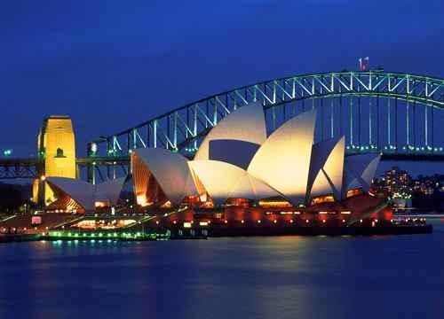 Vé máy bay đi Úc khuyến mãi giá chỉ từ 400$