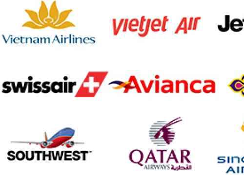 Các hãng hàng không bay đến Canada
