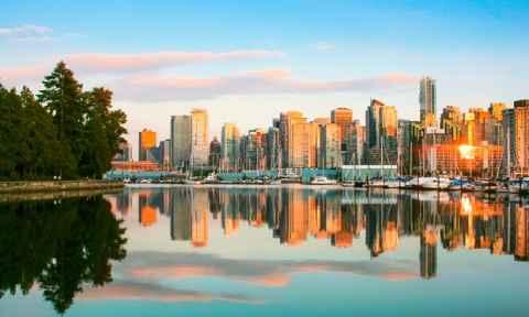 3 thành phố đáng sống nhất thế giới đều nằm ở Canada