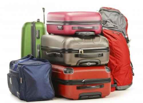 Các quy định hành lý đi Canada