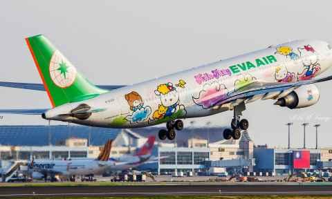 Eva Airlines Việt Nam