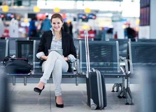 Hướng dẫn đi máy bay quốc tế