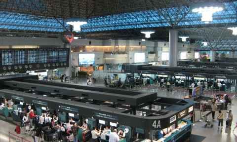 Các sân bay Đài Loan