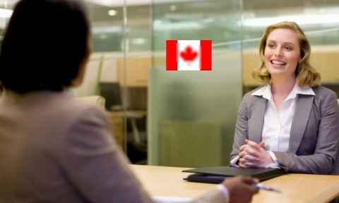 Trung tâm tiếp nhận thị thực Canada
