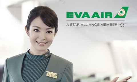 Số điện thoại EVA Airlines
