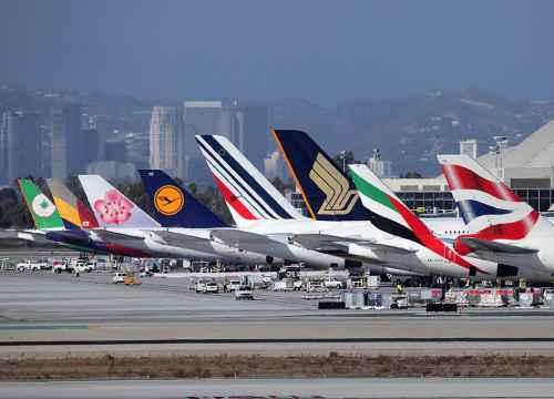 Các hãng hàng không của Đài Loan