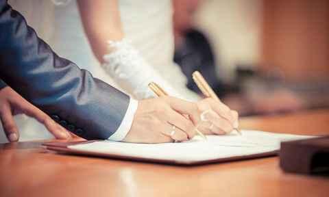 Thủ tục lấy chồng Đài Loan