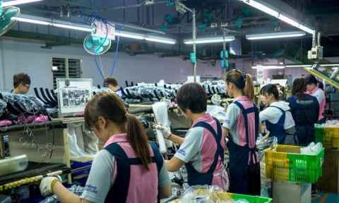 Thủ tục đi xuất khẩu Đài Loan
