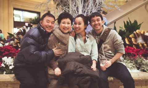 Thủ tục xin visa Đài Loan thăm thân nhân