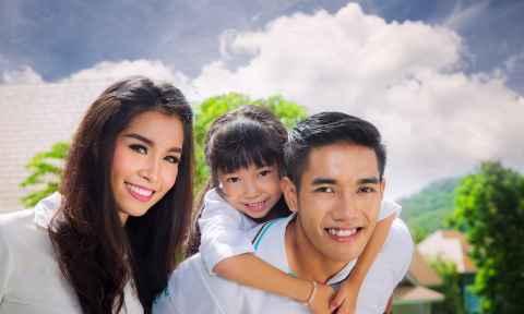 Thủ tục nhận con nuôi Đài Loan