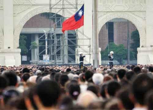 Thủ tục gia hạn visa Đài Loan