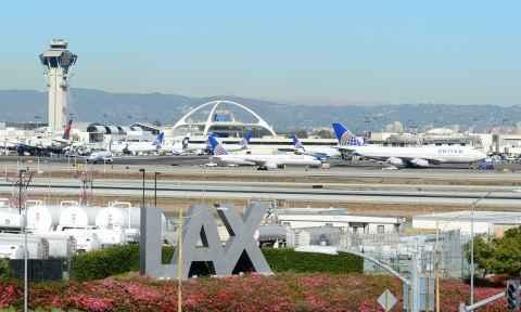Vé máy bay TPHCM đi Los Angeles