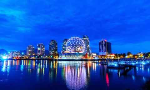 Hà Nội đi Vancouver