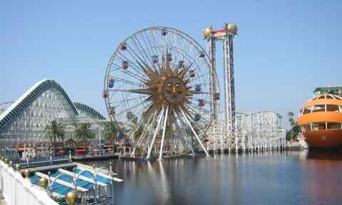 Địa điểm du lịch Los Angeles
