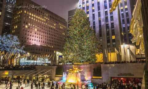 Thời điểm đặt vé đi New York rẻ và đẹp nhất trong năm