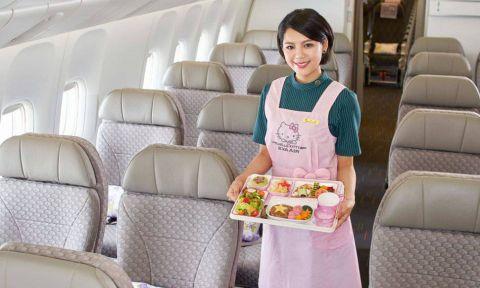 Vé máy bay đi Mỹ 2019 EVA Air