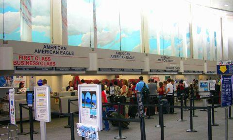 Vé máy bay đi Mỹ 2019 American Airline